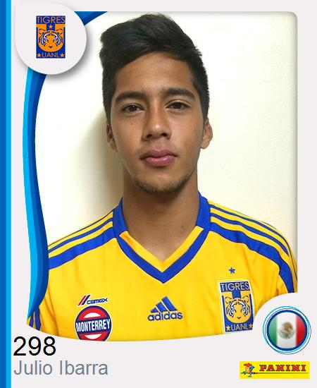 Julio Ibarra
