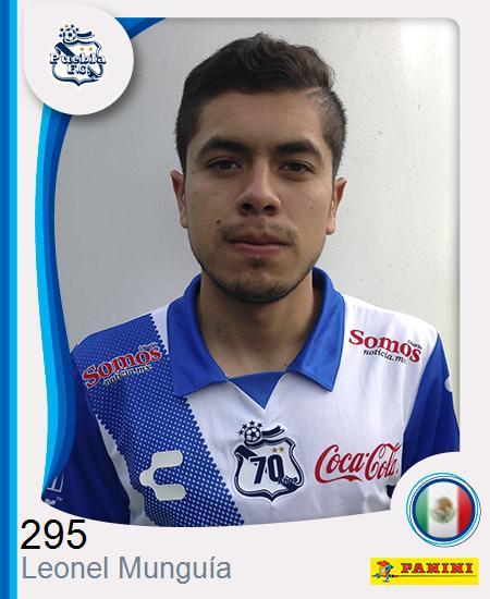Leonel Munguía