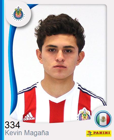 Kevin Magaña
