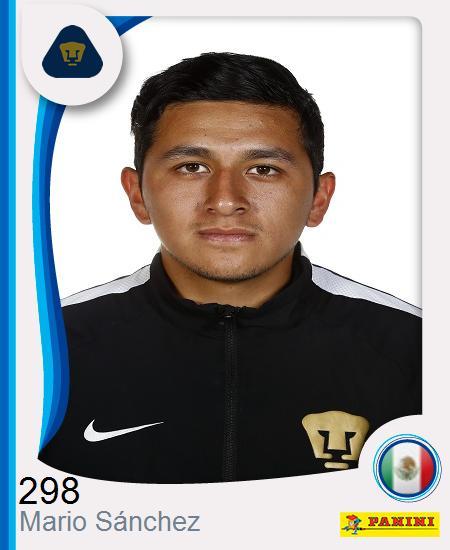 Mario Sánchez