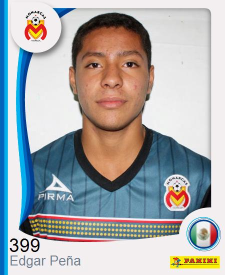 Edgar Peña