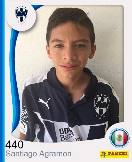 Santiago Agramon