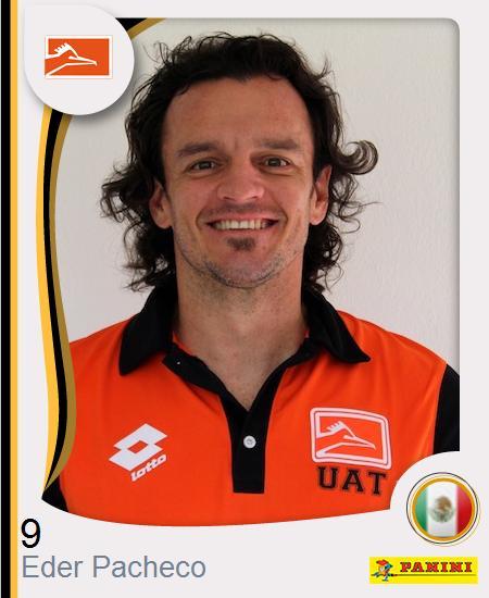 Eder Pacheco