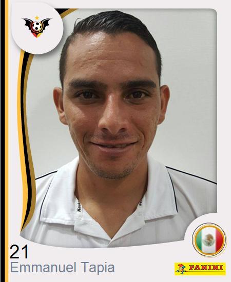 Emmanuel Tapia