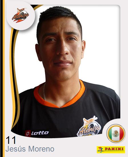 Jesús Moreno