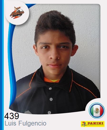 Luis Fulgencio