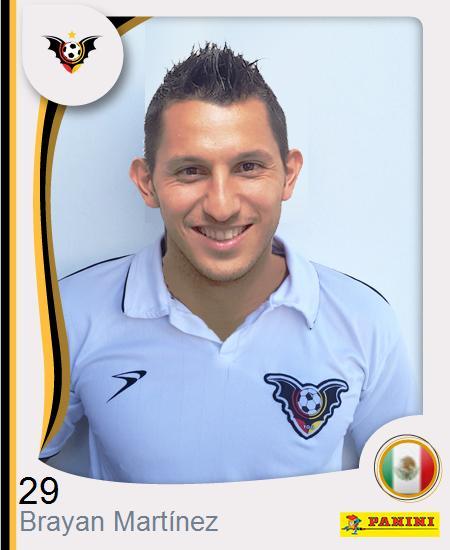 Brayan Martínez