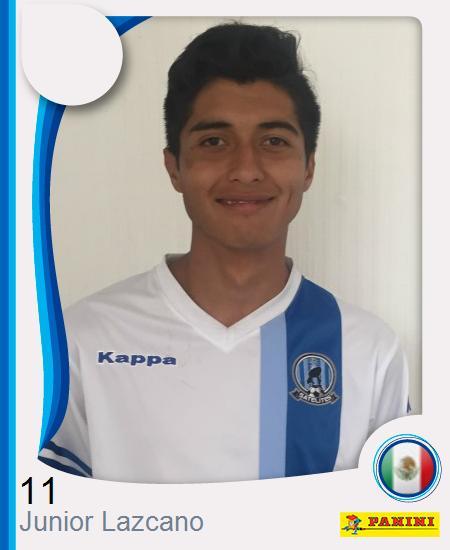 Junior Lazcano