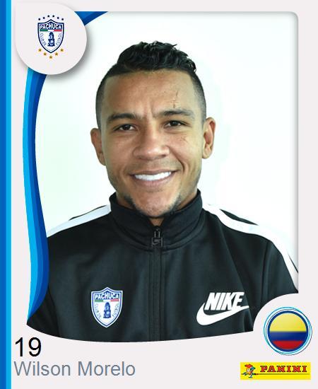 Wilson Morelo