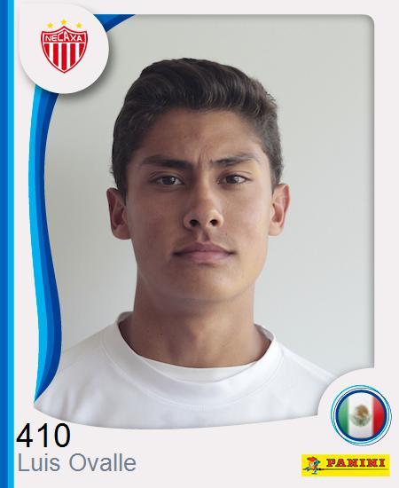 Luis Ovalle