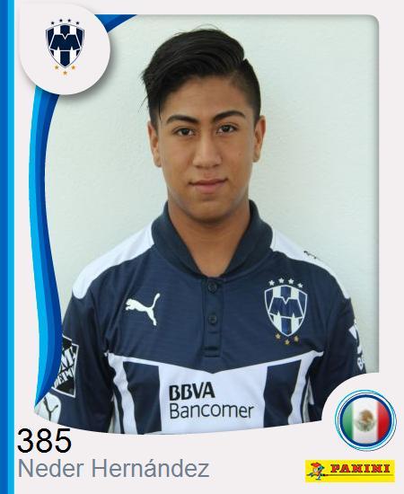 Neder Hernández