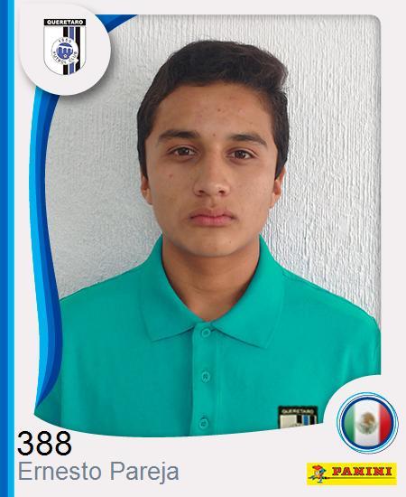 Ernesto Pareja