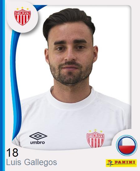 Luis Gallegos