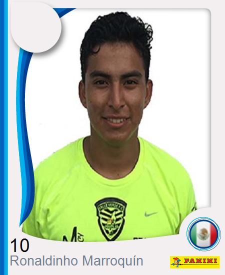 Ronaldinho Marroquín