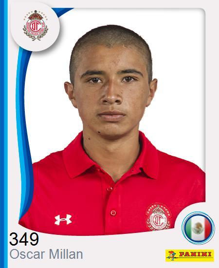 Oscar Millán