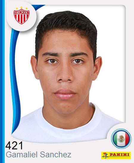 Gamaliel Sanchez