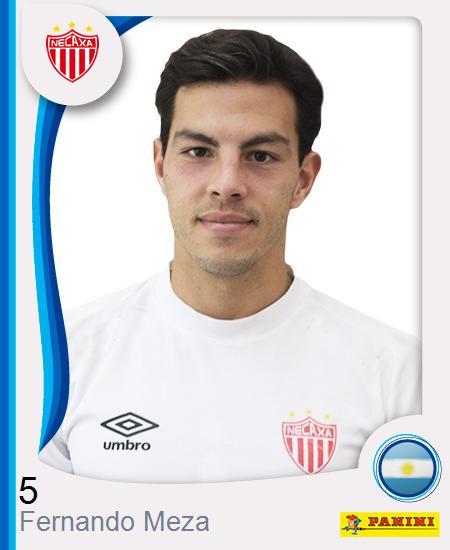 Fernando Meza