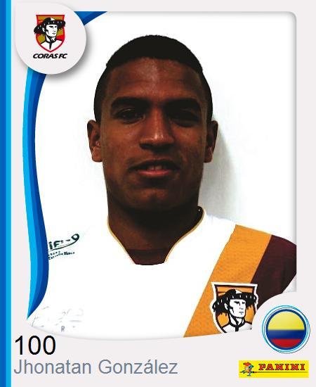 Jhonatan Velásquez