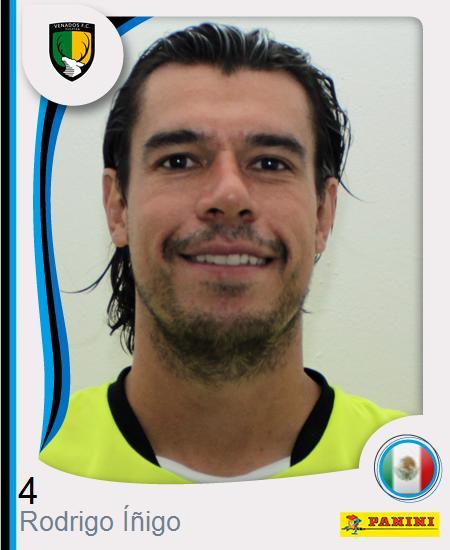 Rodrigo Íñigo