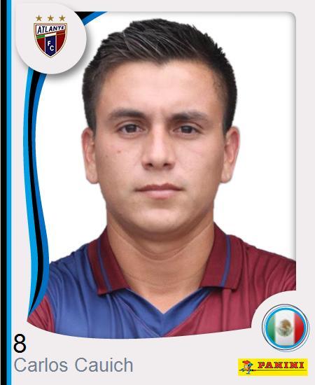 Carlos Cauich