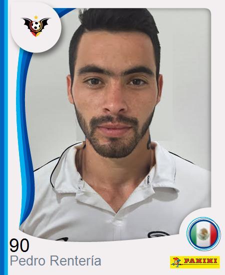 Pedro Rentería