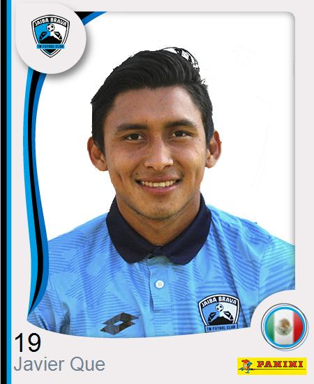 Javier Que