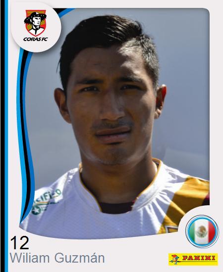 Wiliam Guzmán