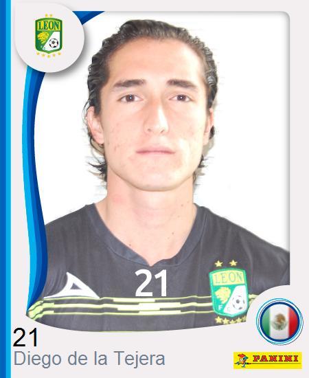 Diego de la Tejera