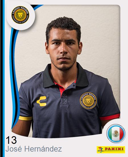 José Hernández