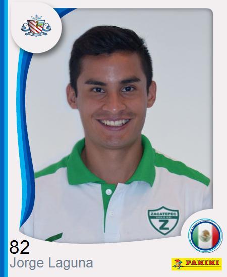 Jorge Laguna