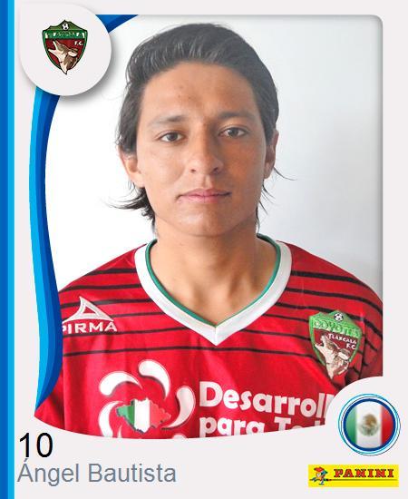 Ángel Bautista