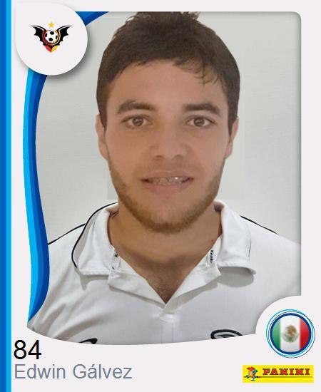 Edwin Gálvez