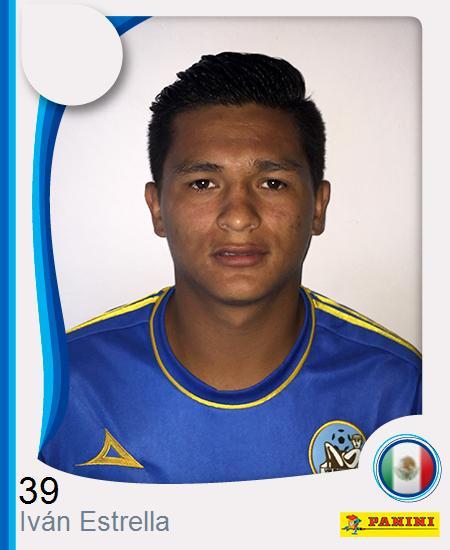 Iván Estrella