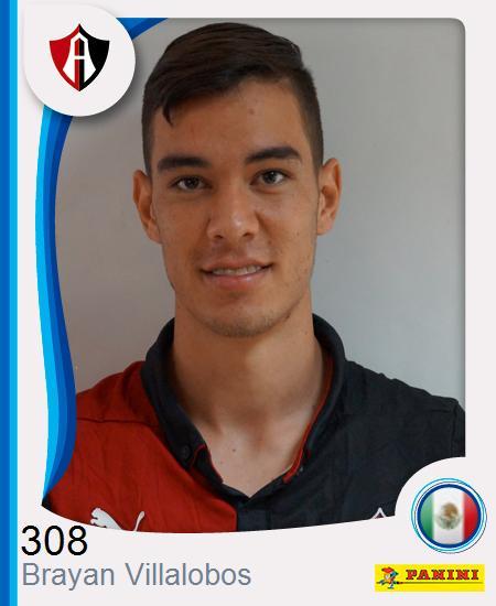 Brayan Villalobos
