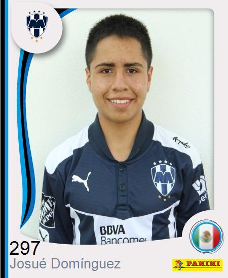 Josué Domínguez