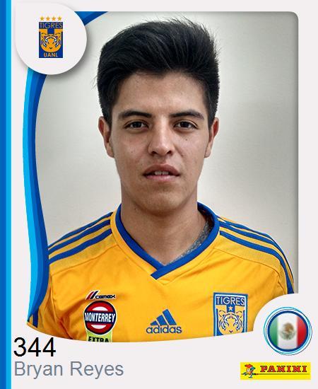 Bryan Reyes