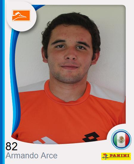 Armando Arce