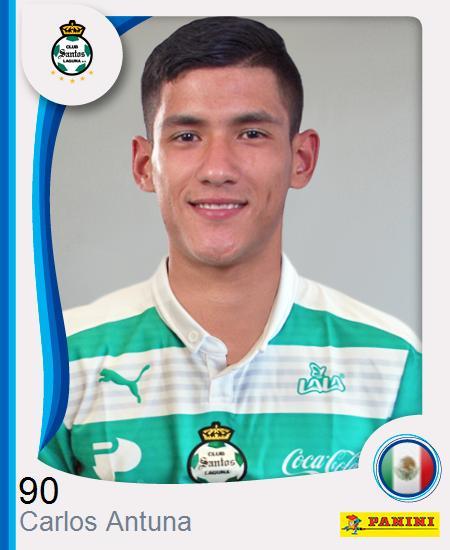 Carlos Antuna