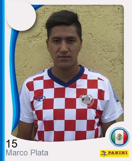 Marco Plata