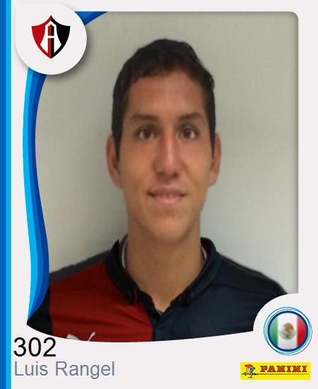 Luis Rangel
