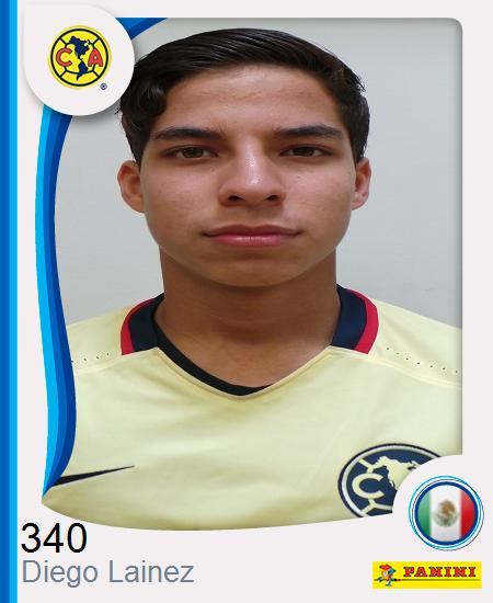 Diego Lainez