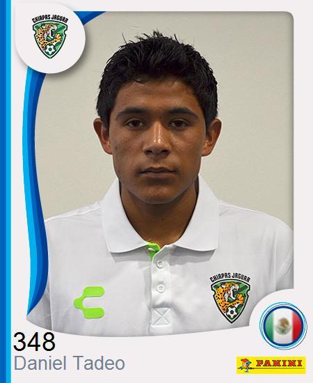 Daniel Tadeo