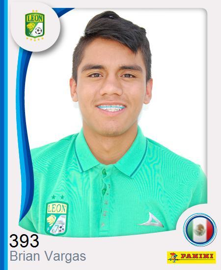 Brian Vargas