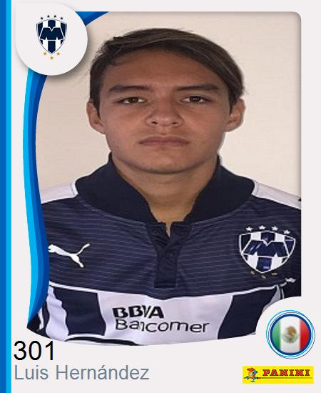 Luis Arturo Hernández Rivera