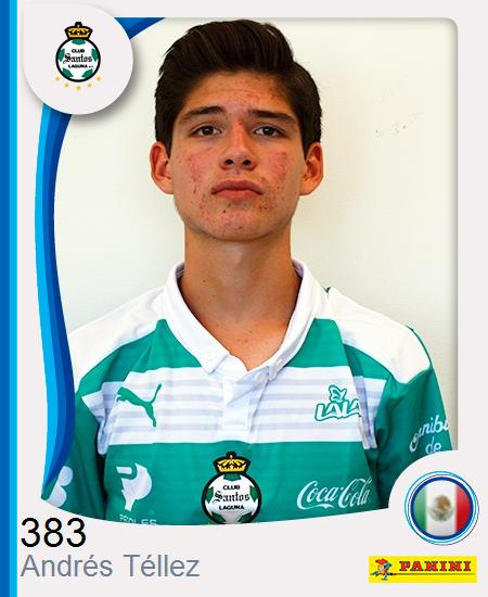 Andrés Téllez