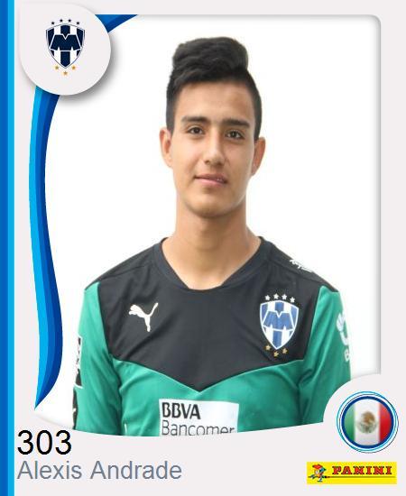 Alexis Emmanuel Andrade Linares