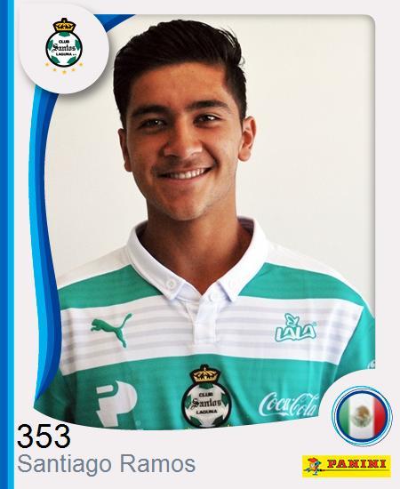 Santiago Ramos