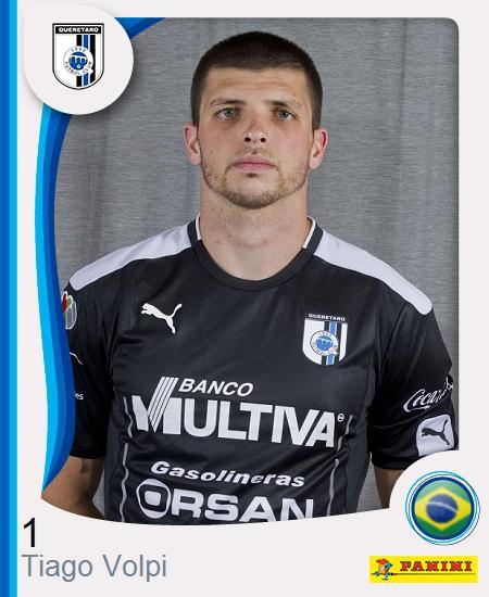 Tiago Luis Volpi