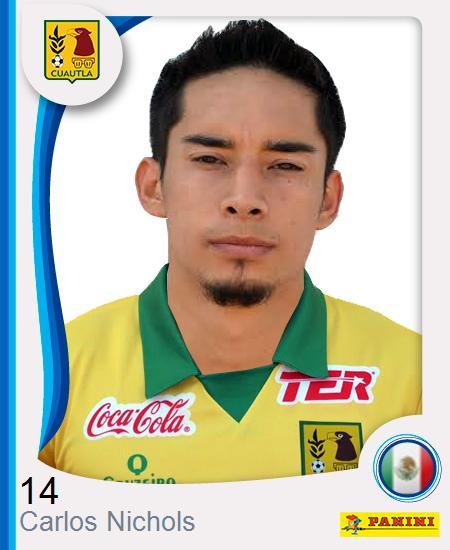 Carlos Nichols