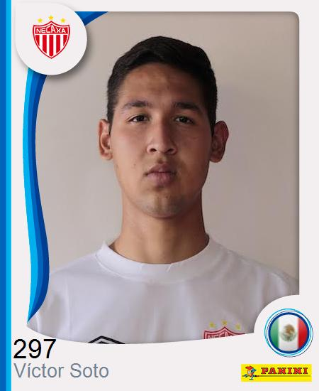 Víctor Daniel Soto Rivera